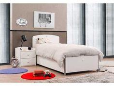 Παιδικό Κρεβάτι μπαούλο SLA-1705