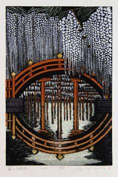 Ray Morimura http://www.tolmantokyo.com/artists/morimura/