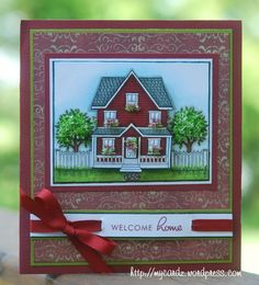 papertrey ink boards and beams | Papertrey Ink – My Cardz ~ My Passion . . .