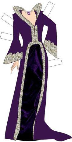 Evil Queen 003