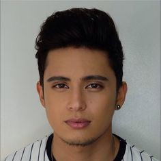 James Reid (ctto) Movie Talk, James Reid, Nadine Lustre, Jadine, Music Composers, Music Labels, Hopeless Romantic, Mustache, Husband
