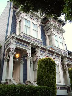 Beautiful House in San Francisco