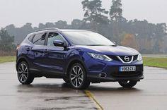 Nice Nissan 2017: Nissan Qashqai 2014 static... Nissan Qashqai Check more at http://carboard.pro/Cars-Gallery/2017/nissan-2017-nissan-qashqai-2014-static-nissan-qashqai/