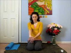 Yoga for the Wrists- relief from carpal tunnel & wrist pain ( V  1)