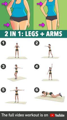 Body Weight Leg Workout, Full Body Gym Workout, Gym Workout Videos, Gym Workout For Beginners, Fitness Workout For Women, Butt Workout, Gym Workouts, Gymnastics Workout, Workout Challenge