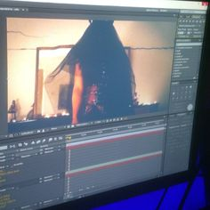 #ComingSoon #editing #adobe #aftereffects #horror #music #video #electro #dark #ambient #cinematic #experience #creepy #darkness #mask #sardinia #producer #producerlife #igers  The #unconscious is not just #evil by nature, it is also the source of the highest good: not only dark but also #light, not only #bestial, #semihuman, and #demonic but #superhuman, #spiritual, and, in the classical sense of the word, #divine Horror Music, Sardinia, Darkness, Creepy, Adobe, Spirituality, Photoshoot, Nature, Instagram Posts