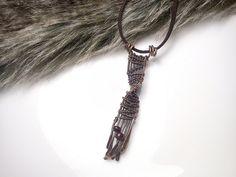 Výroba drôtených šperkov