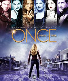 Enchanting Gifts For the Once Upon a Time Fan