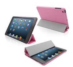 #ad Be in the Pink with this flirty and charming iPad Mini Case.
