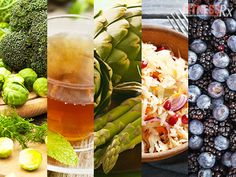 5 Tips To Cleanse Your Diet - Optimize metabolism, boost immunity & feel great