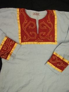 Valgred tunic
