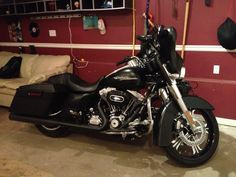 My 2013 Harley!!