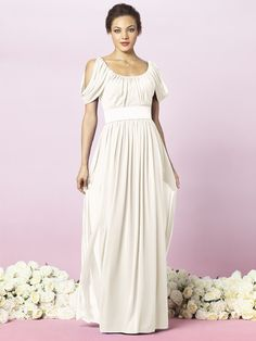 Dessy - After Six Bridesmaids Style 6638