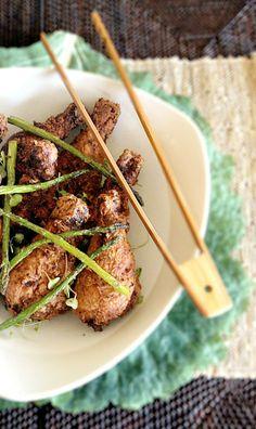 Buttermilk Fried Chicken | Circa Happy