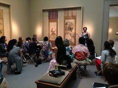 Freer Gallery and Arthur M. Sackler Gallery