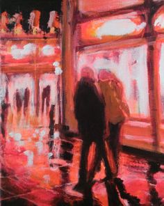 Around-Chinatown-2 by Paul Mitchell