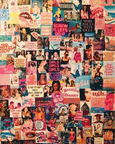 room ideas aesthetic grunge & room ideas + room ideas aesthetic + room ideas bedroom + room ideas for small rooms + room ideas for men + room ideas aesthetic grunge + room ideas bedroom teenagers + room ideas aesthetic vintage Cute Room Ideas, Cute Room Decor, Teen Room Decor, Room Ideas Bedroom, Wall Ideas, Bedroom Decor, Edgy Bedroom, Tumblr Room Decor, Pretty Bedroom