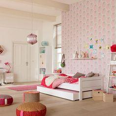 LIFTIME KIDSROOM 4=1 slaapkamer op de groei ! Mijn *vierde* LIFETIME bed 11 + jaar , gebouwd als basisbed met slaaplade