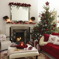 Living in a condominium, townhome, or apartment shouldn't mean that you have to forgo festive holiday decorating.  Some of this year's hottest décor trends come in very small packages – and with a little guidance you can create your very own Christmas in Condoland.  Karen Sortino, a home organization specialist …