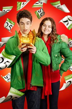 PETE'S CHRISTMAS (2013) – WORLD PREMIERE ORIGINAL on @Hallmark Channel Channel 632 on #Fioptics. Premieres Friday, 11/8, 8pm – 10pm. A young 14 year old boy named Pete had the worst Christmas Day ever and wakes up to find he must repeat the day again and again until he gets it right. Stars Bruce Dern, Zachary Gordon, Bailee Madison, Molly Parker and Rick Roberts. TV-G. @Andrew Senft Bell #Fioptics #Christmas #Holidays #HallmarkChannel #Movies Christmas Cheese, Christmas Movies, Christmas Holidays, Zachary Gordon, Old Boy Names, Bailee Madison, Groundhog Day, Young Actors, Hallmark Channel