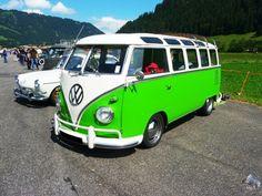 """75 curtidas, 2 comentários - VW Campers! (@vw.campervans) no Instagram: """"#vwcamper #vwcampervan #vwbulli #vwlove #vwsplitscreen #volkswagen #vwtransporter #vwbus…"""""""