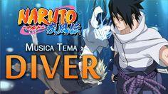 Diver - Abertura Naruto Shippuden [ VERSÃO EM PORTUGUÊS ]