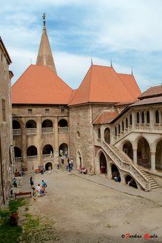 Photograph Castle Hunyadi by Farkas Gyula on 500px