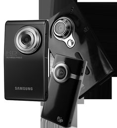 had read about this tiny camcorders before... But I didn't think ... http://minivideocam.com/best-camcorder-in-2015/