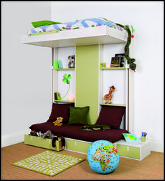 Kids Bedroom Small Space favorite furniture for small spaces | studio, diy furniture and