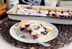 Áfonyás tejpite, avagy clafoutis Winter Food, Sweet Life, I Foods, Sweet Recipes, Blueberry, French Toast, Dessert Recipes, Food And Drink, Favorite Recipes