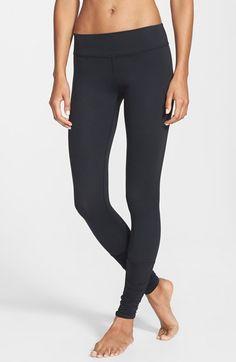 Slim Yoga Pant.   #sale #nordstromsale @nordstrom