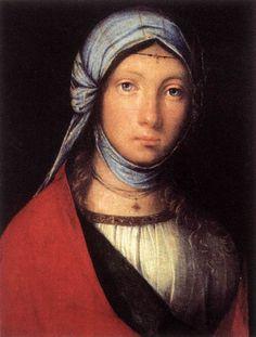 Muchacha Gitana - Boccaccio Boccaccino - 1504-05 - Wikipedia, the free encyclopedia