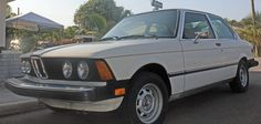 BMW : 3-Series 320i 1977-I've owned 3 of these :)