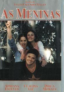 As Meninas (1995) | Blog Almas Corsárias.