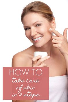 There are hundreds of thousands of skin care products out there when you take into consideration just how many special skin care treatments there are. The truth is, you don't need that many skin care products to get the job done, and get it done right. You actually only need five core products to create a healthy skin care routine. Want to know what they are? Read on as eBay shares a three minute beauty regimen that will properly take care of your skin in five simple steps.