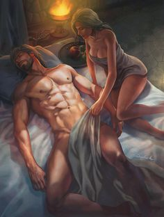 Bed Time~~ by aenaluck.deviantart.com on @DeviantArt