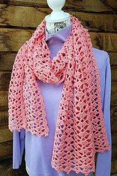 CGOA's March Mega Crochet-A-Long (CAL) - Crochet Guild of America (CGOA) PDF of whole pattern here