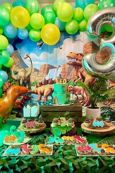 Dinosaur Birthday Party Mammoth Tag Dinosaur First Birthday Dinosaur Party Jurassic Park Birthday Dinosaur Baby Shower