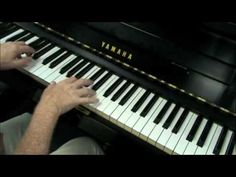 How to create chordal accompaniments (for beginners).