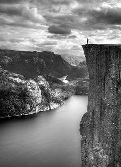 черно белое фото природы   photo-days.ru