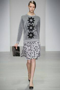Holly Fulton Autumn/Winter 2014