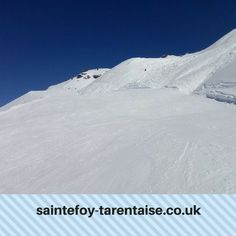 Considered the secret gem of the the resort of Sainte Foy is a small, friendly resort, perfect for families which offer a little piece of paradise for those who love to ski off-piste. Sainte Foy, Mount Everest, Skiing, Gem, Families, Paradise, Mountains, Nature, Travel