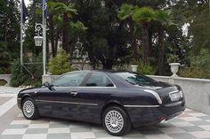 Lancia Theisis Coupe