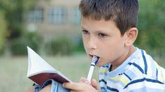 5 cosas que su estudiante de primaria con disgrafía puede decir para abogar por sí mismo