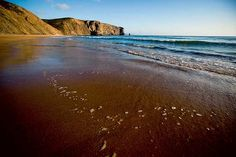 Arrifana Beach #Portugal   Perfect for surfing