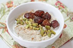 Oatmeal Toppings - The Gilgamesh