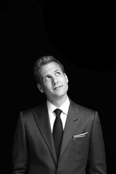 It's his world, we just live in it. Photograph by Nigel Parry. Gabriel Macht as Harvey Specter in Suits Gabriel Macht deserves an Emmy for this role! Serie Suits, Suits Tv Series, Suits Tv Shows, Gabriel Macht, Suits Harvey, Suits Usa, Harvey Specter Anzüge, Gilmore Girls, Suits Quotes