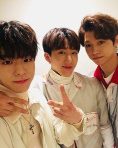 Stray Kids IG update »»  Seungmin, Changbin, Felix