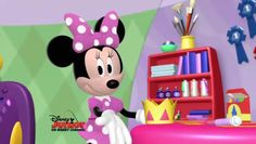Mickey Mouse Clubhouse, Minnie Mouse, Palace Pets, Disney Junior, Mickey And Friends, Disney Channel, Make It Yourself, Disney Characters