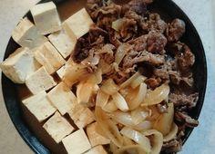 ☆簡単おいしい肉豆腐☆ by ビーグルのソラ [クックパッド] 簡単おいしいみんなのレシピが230万品